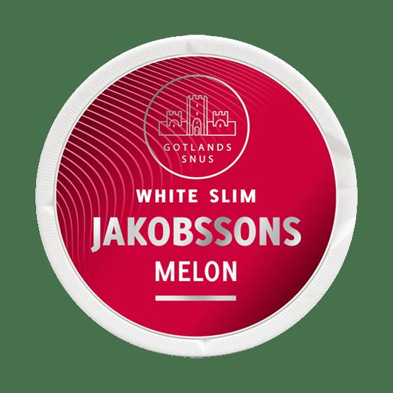 Jakobsson'S White Slim Melon