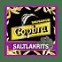 Snuskrydda Coobra Saltlakrits
