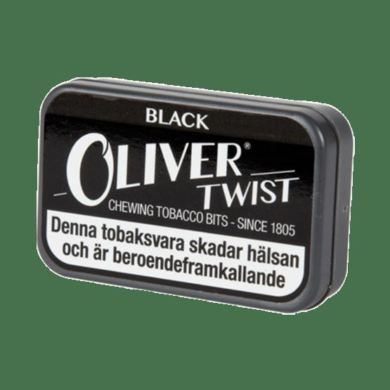 Oliver Twist Salmiak/7 G