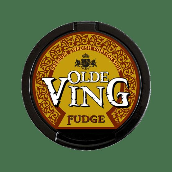 Olde Ving Fudge Portionssnus