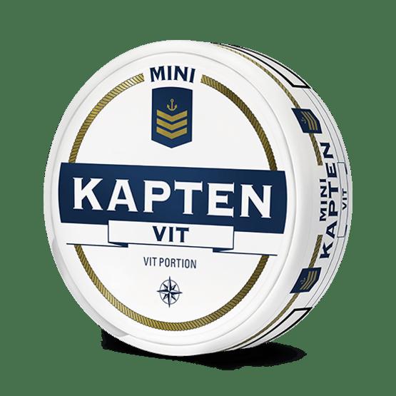 Kapten Vit Mini
