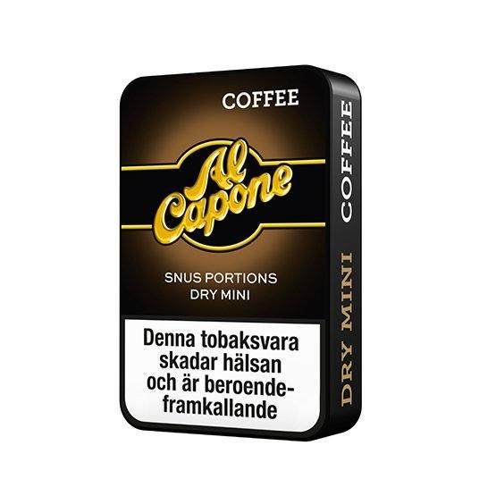 Al Capone Coffee