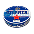 Siberia -80 Degrees Slim White Portion