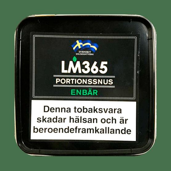Snussats Lm365 Enbär Portion