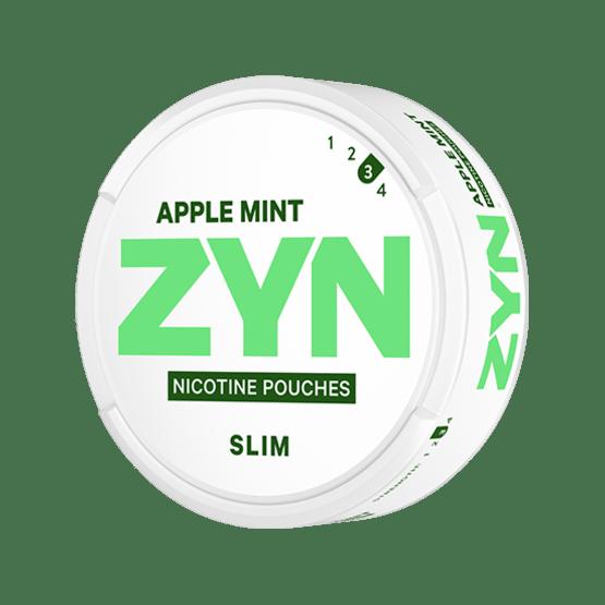 Zyn Slim Apple Mint Strong