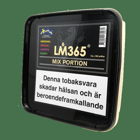 Snussats Lm365 Mix Portion