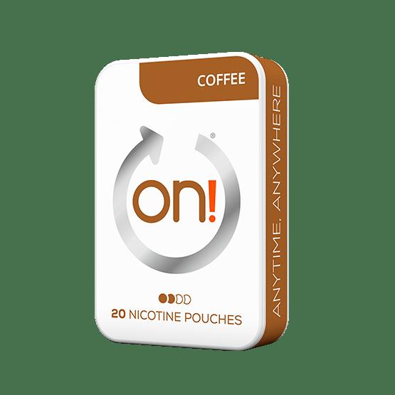 On! Coffee