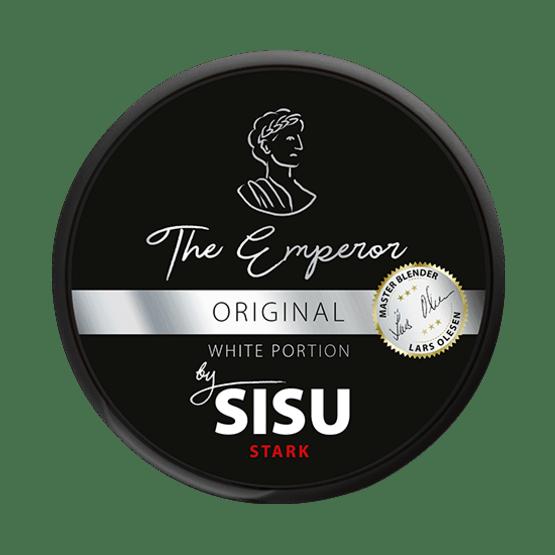 Sisu Original White Stark Portion