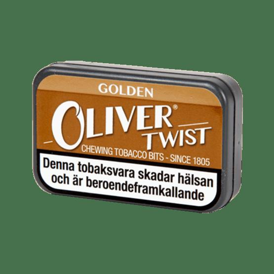 Oliver Twist Golden/7 G