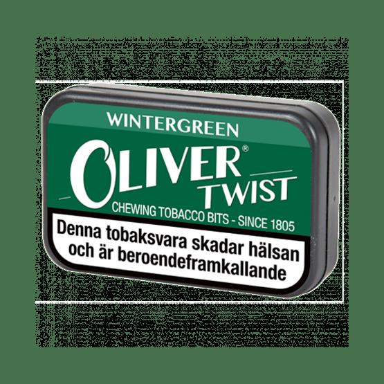 Oliver Twist Wintergreen/7 G