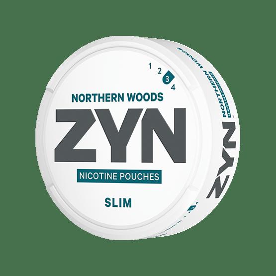 Zyn Northern Woods Slim