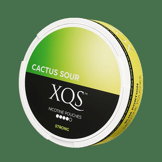 XQS Cactus Sour Slim