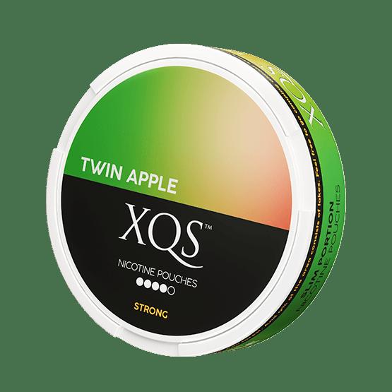 XQS Twin Apple Slim