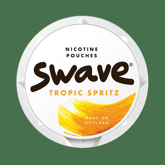 Swave Tropic Spritz All White