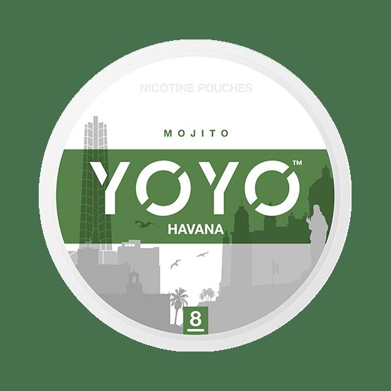 YOYO Havana Slim