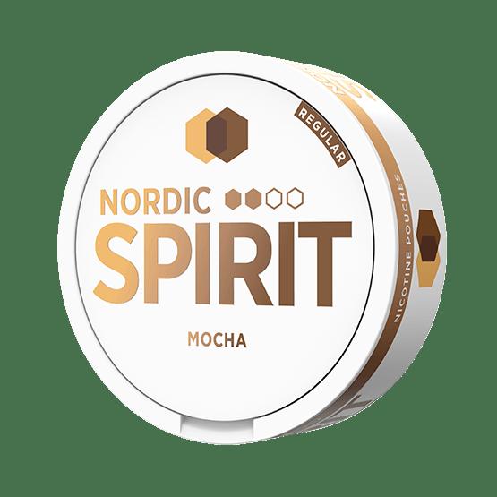 Nordic Spirit Mocha Regular