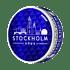 Kurbits Stockholm Stark Vit Portion