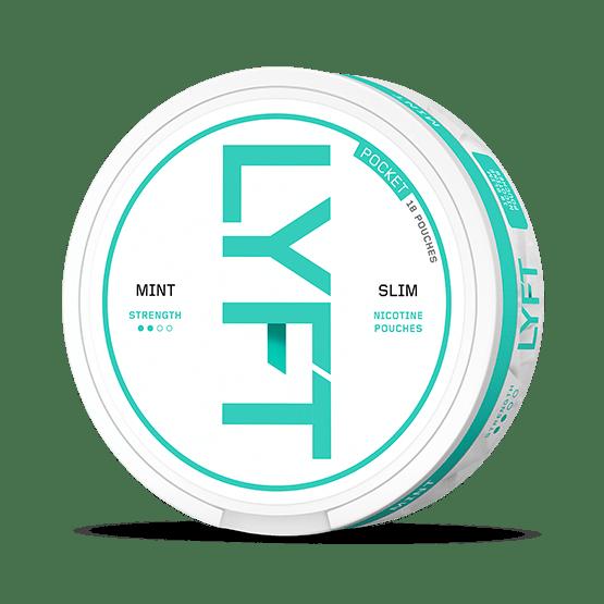 LYFT Pocket Mint Slim