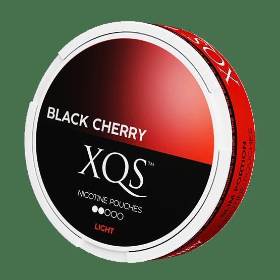 XQS Black Cherry Light