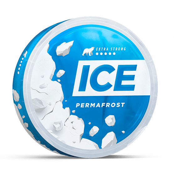 Ice Permafrost Extra Strong Slim