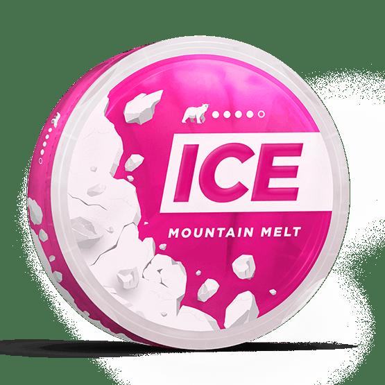 Ice Mountain Melt Extra Strong Slim