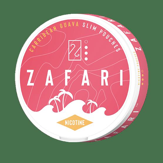 Zafari Carribean Guava