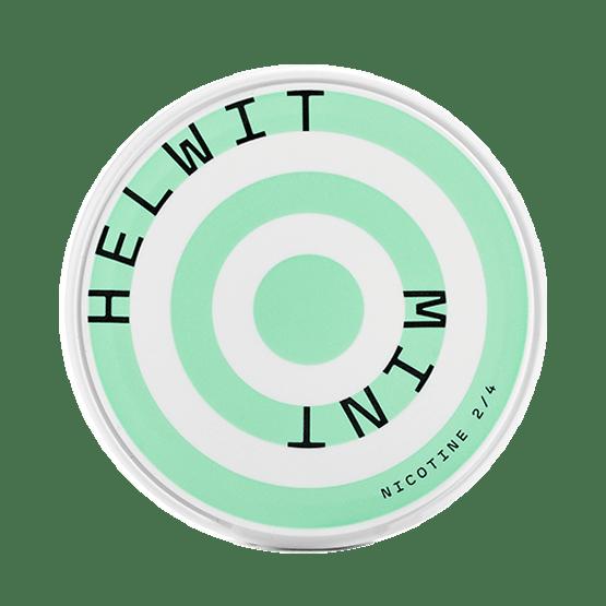 Helwit Mint Slim