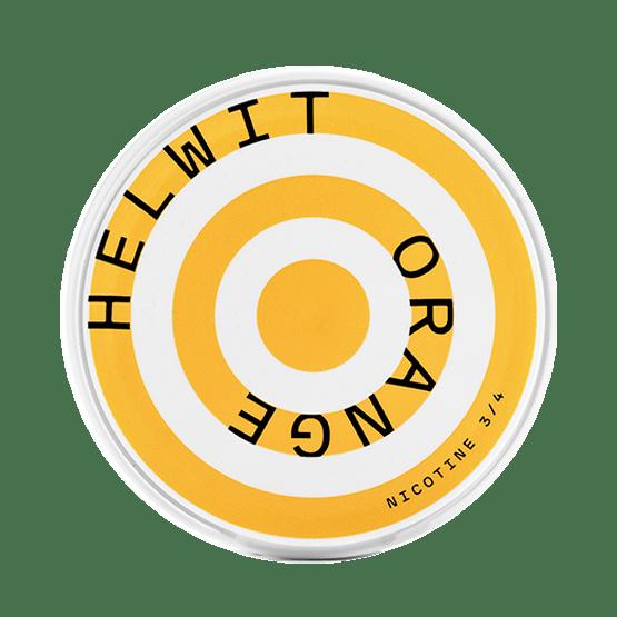 Helwit Orange Slim