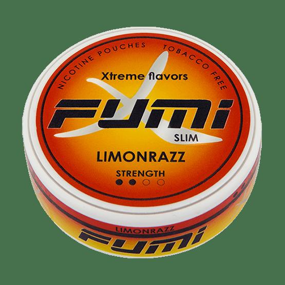 Fumi Limonrazz Strong Slim