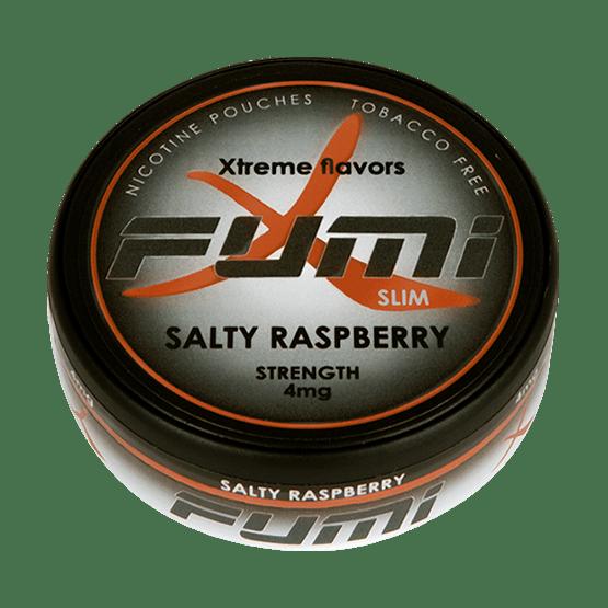 Fumi Salty Raspberry Slim