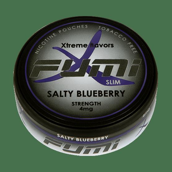 Fumi Salty Blueberry Slim