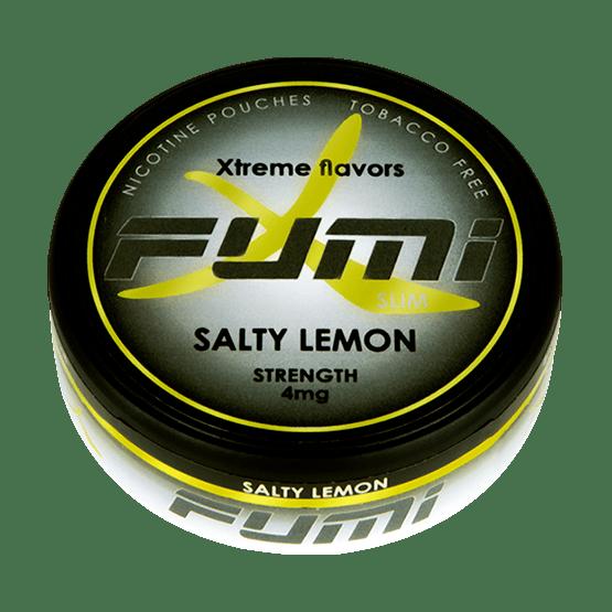 Fumi Salty Lemon Slim