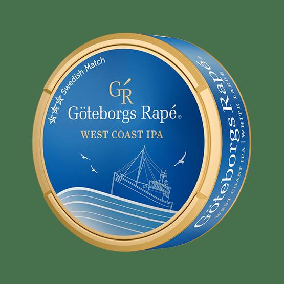 Göteborgs Rapé West Coast IPA - Limited Edition