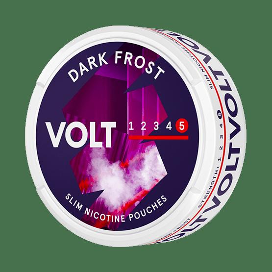VOLT Dark Frost Slim All White
