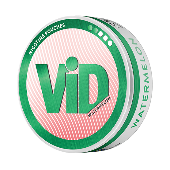VID Watermelon All White