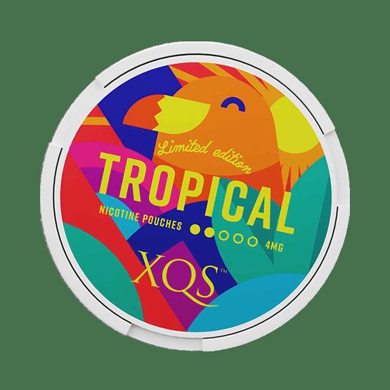 XQS Tropical Slim Normal