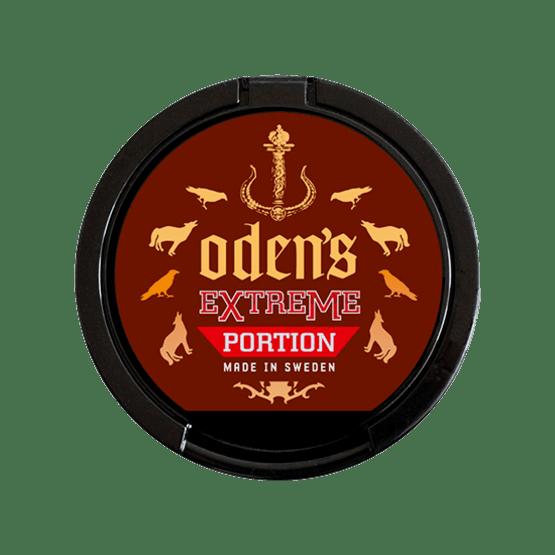 Odens 59 Kanel Extreme Portion