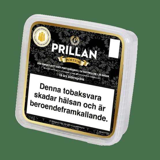 Prillan Portion 500 Snussats