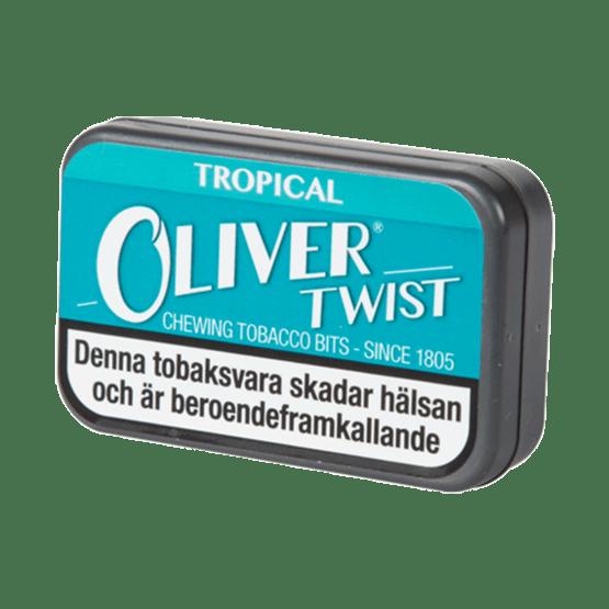 Oliver Twist Tropical/7 G
