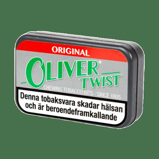 Oliver Twist Original/7 G