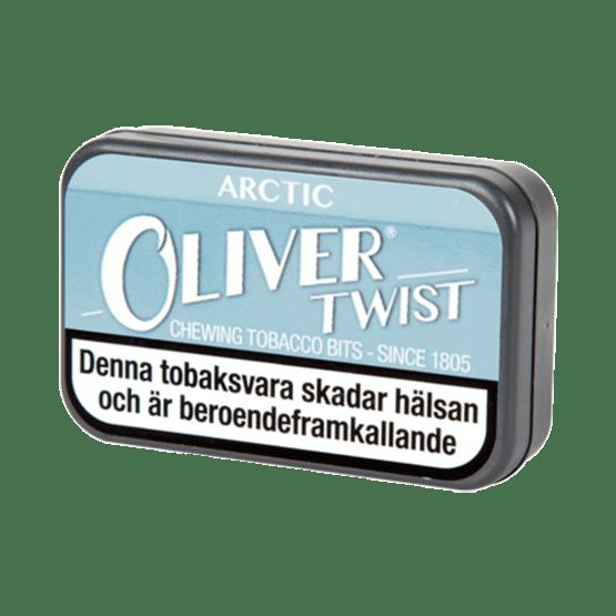 Oliver Twist Arctic/7 G
